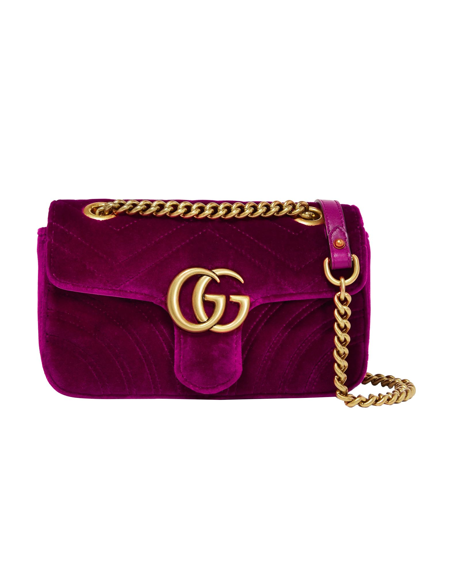 GUCCI Cross-body bags - Item 45449591