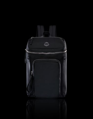 NEW YANNICK Black Bags & Suitcases