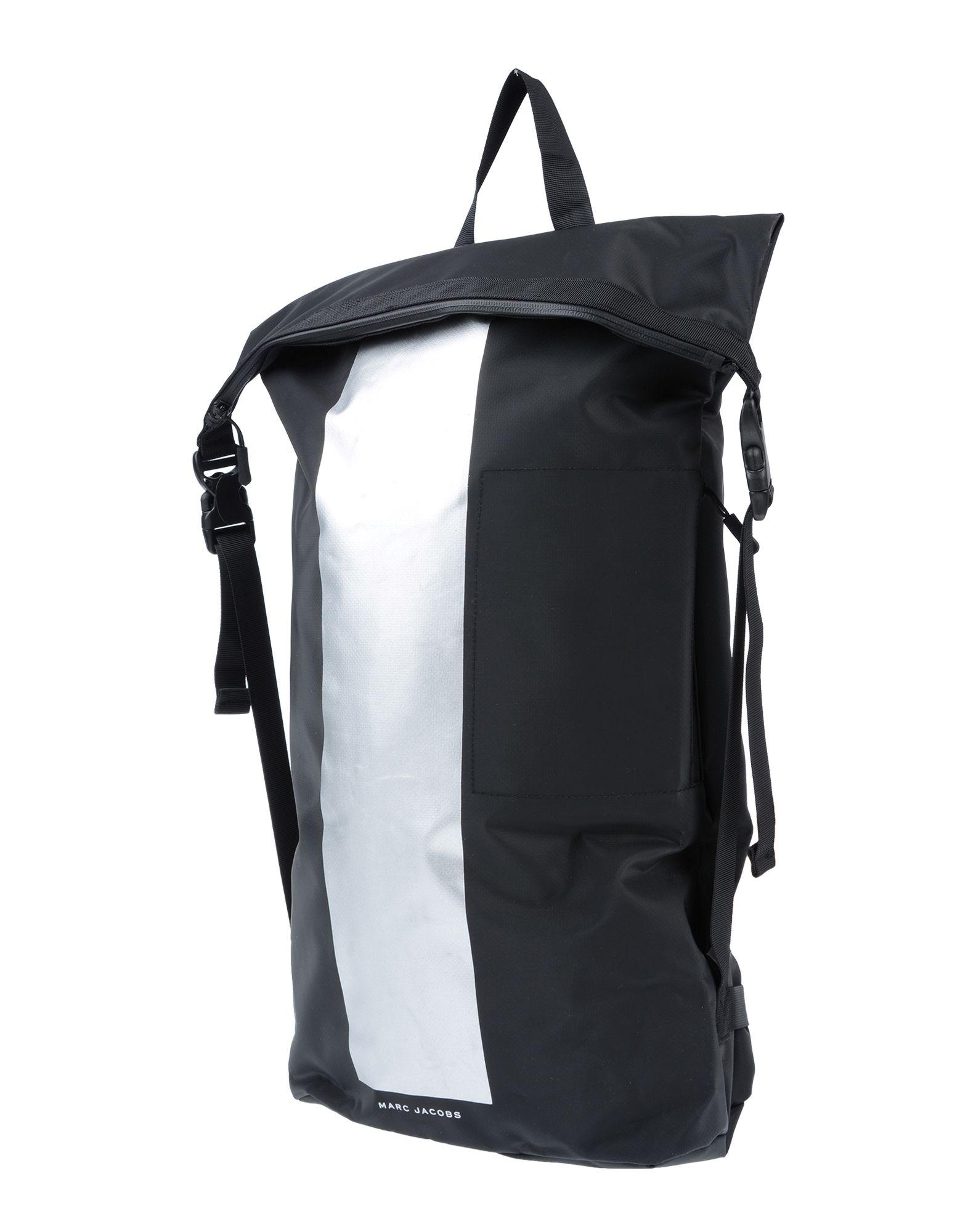 MARC JACOBS Рюкзаки и сумки на пояс мужские сумки