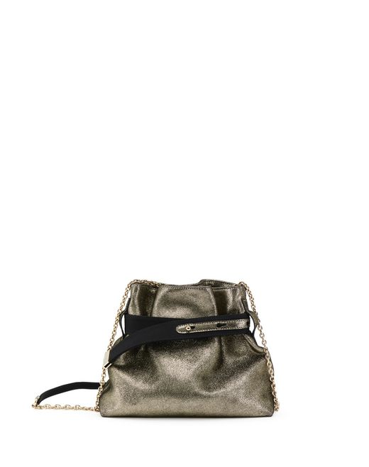 V BAG HOBO PICCOLA - Lanvin