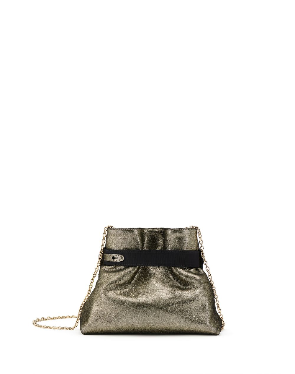 V SMALL HOBO BAG - Lanvin
