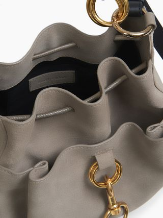 Medium Tony bucket bag
