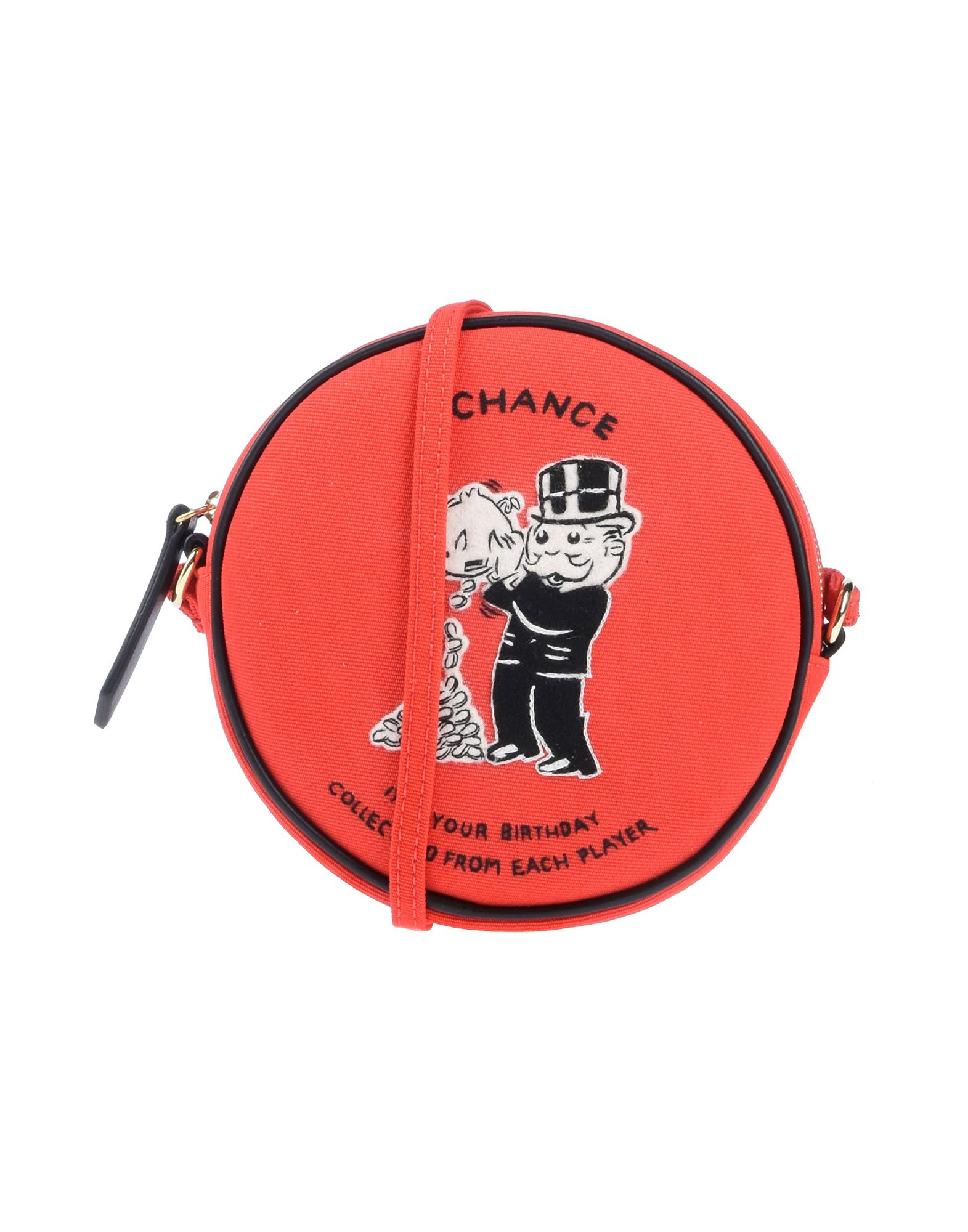 OLYMPIA LE-TAN Сумка через плечо сумка через плечо anais gvani croco ag 1471 350161