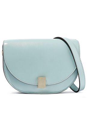 b108b7607c7d Half Moon Box nano leather shoulder bag | VICTORIA BECKHAM | Sale up ...