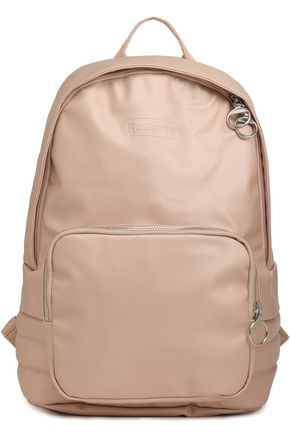 REEBOK Coated canvas backpack