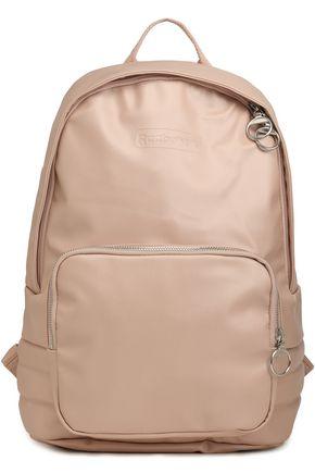 REEBOK Coated canvas backpack