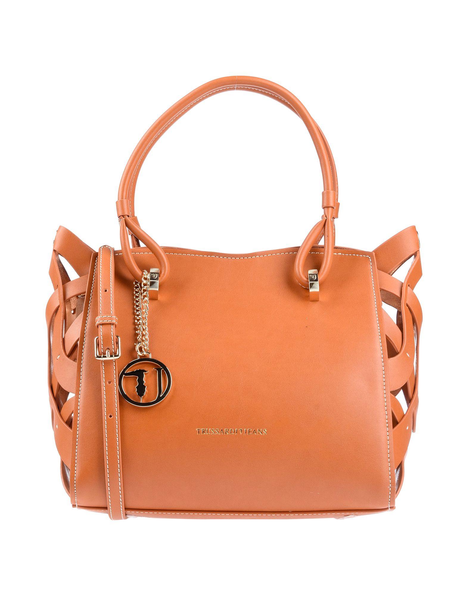 Trussardi Jeans Handbags Handbag
