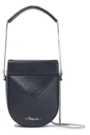3.1 PHILLIP LIM Soleil leather shoulder bag