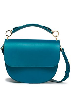 SOPHIE HULME Leather shoulder bag