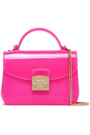 FURLA PVC shoulder bag