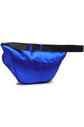 STELLA McCARTNEY Satin belt bag