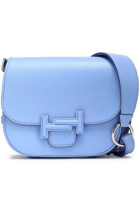 TOD'S Ann leather shoulder bag