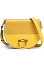 J.W.ANDERSON Latch two-tone leather shoulder bag