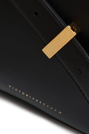 VICTORIA BECKHAM Leather bucket bag