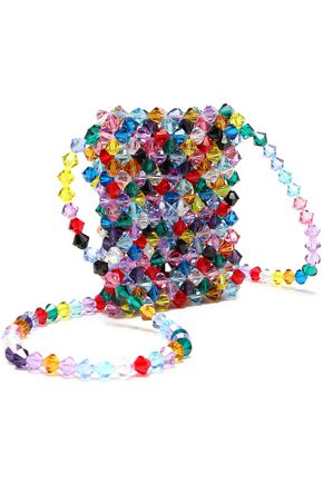 MISSONI Crystal coin purse