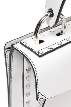PROENZA SCHOULER Studded leather shoulder bag
