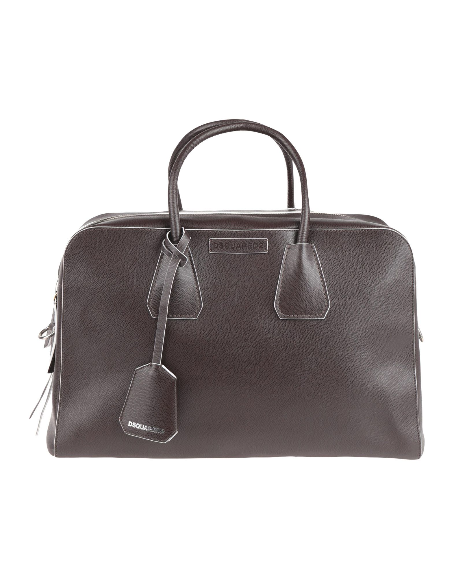 Dsquared2 Travel TRAVEL & DUFFEL BAGS