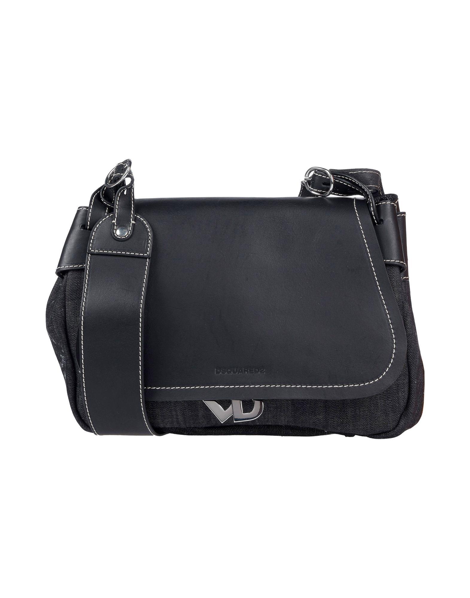 DSQUARED2 Сумка через плечо сумка через плечо anais gvani croco ag 1471 350161