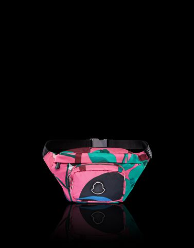 FELICIE Pink Category Bum bags