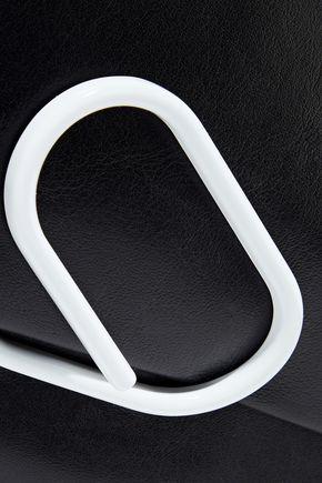3.1 PHILLIP LIM Alix leather shoulder bag