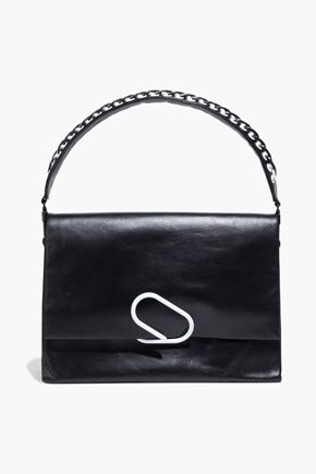 Alix Leather Shoulder Bag by 3.1 Phillip Lim