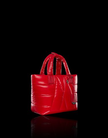Moncler Bags & Suitcases Woman: POWDER TOTE SMALL