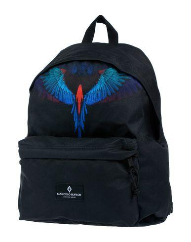 Рюкзаки и сумки на пояс от MARCELO BURLON