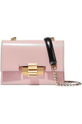 N°21 Mini Alice leather shoulder bag