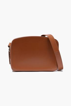 VICTORIA BECKHAM Vanity leather shoulder bag