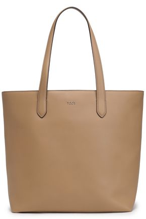 TOD'S Amr leather tote