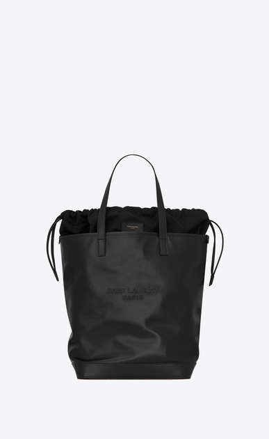 TEDDY shopping bag in supple leather