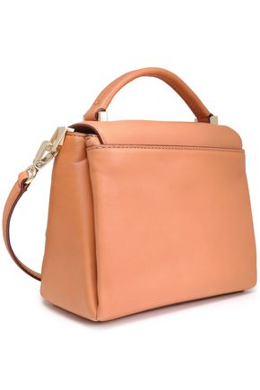 KATE SPADE New York Appliquéd leather backpack