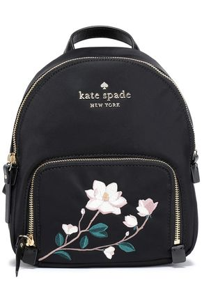KATE SPADE New York Watson Lane embroidered twill backpack