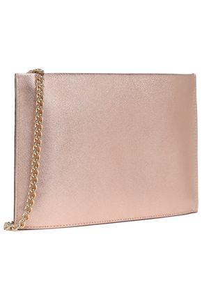 KATE SPADE New York Cameron Street Sima metallic leather shoulder bag