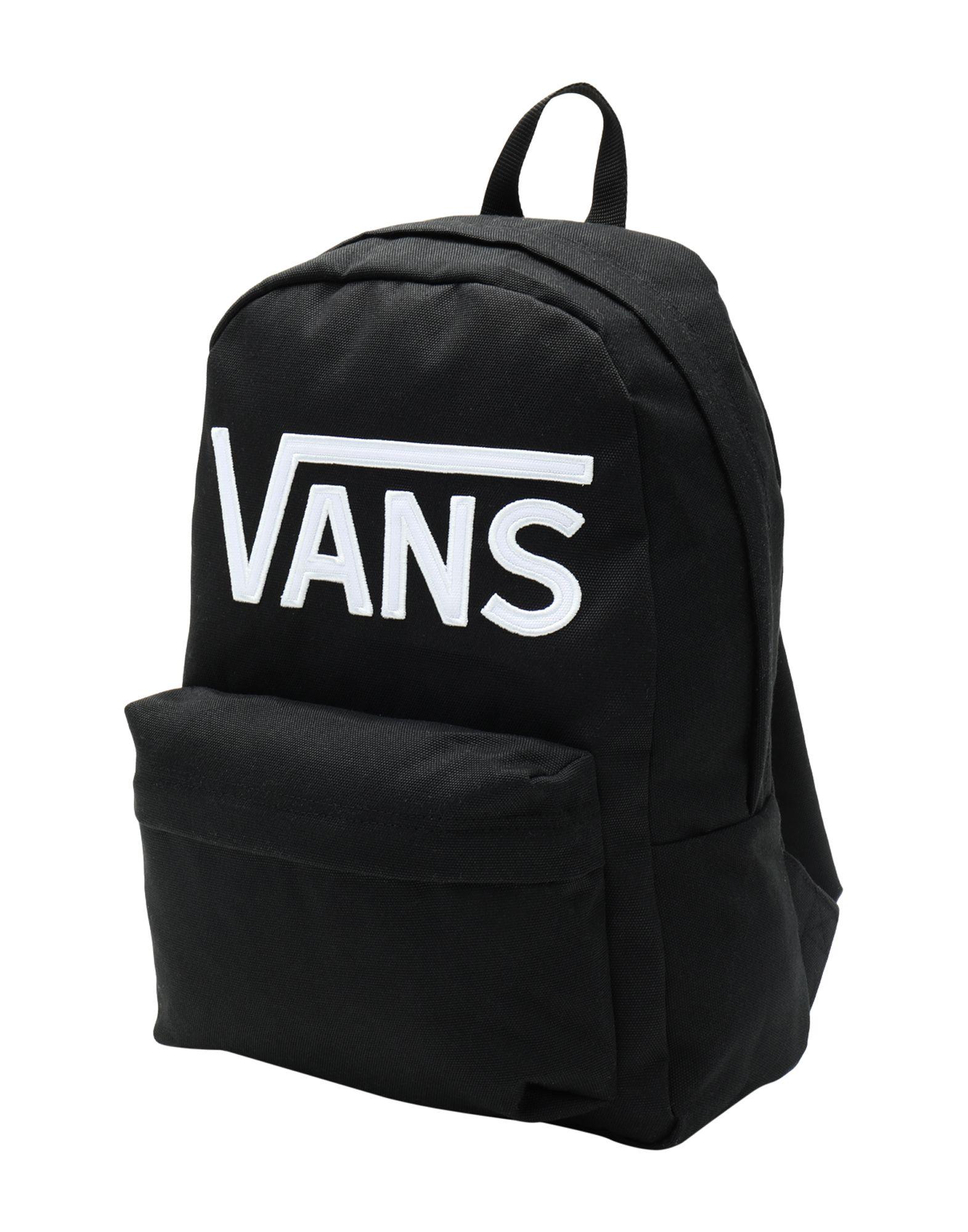 VANS Рюкзаки и сумки на пояс