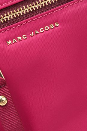 MARC JACOBS Trooper Nomad small shell shoulder bag