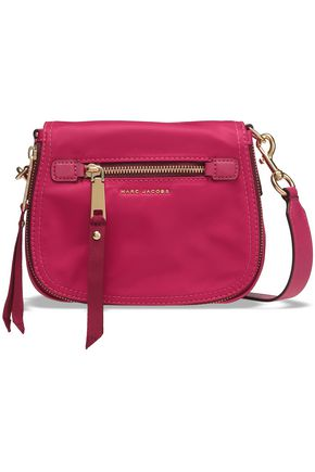 MARC JACOBS Shell shoulder bag