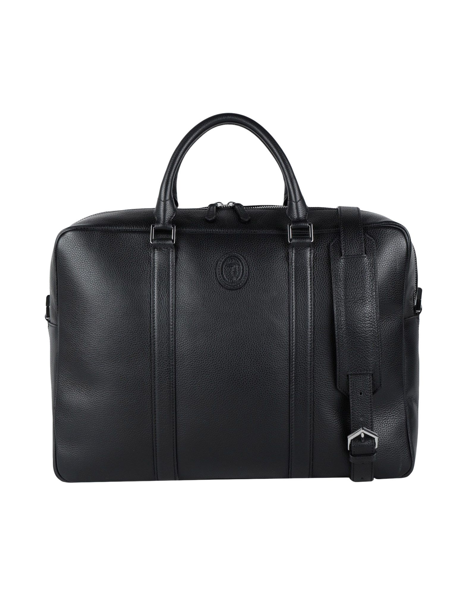 TRUSSARDI Деловые сумки bag trussardi collection сумки деловые