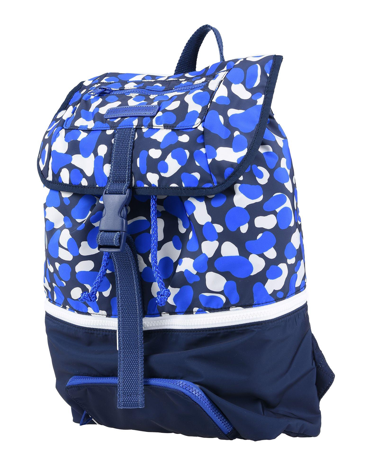 STELLA McCARTNEY KIDS Рюкзаки и сумки на пояс цена