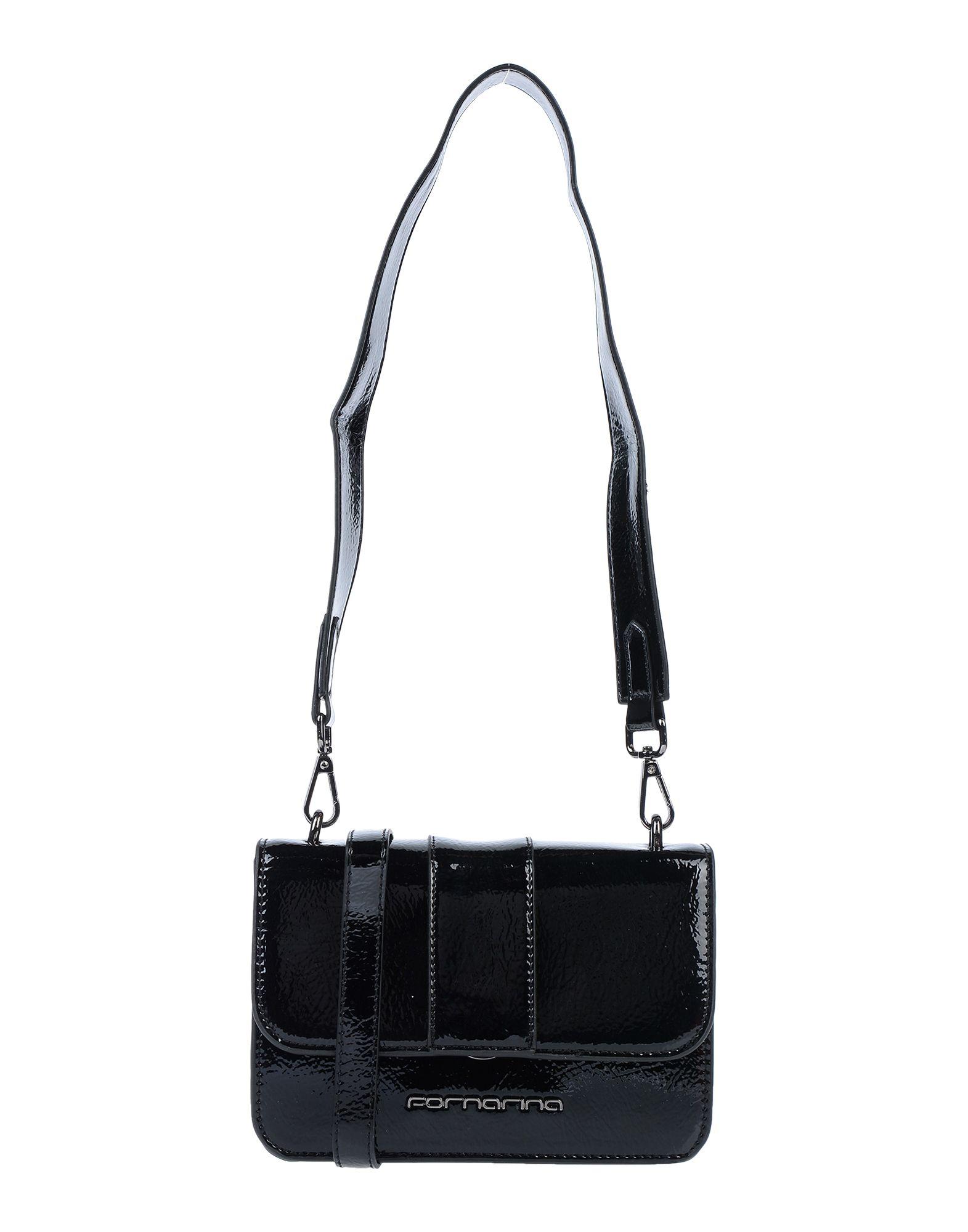 FORNARINA Сумка на плечо fornarina сумка на руку