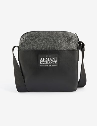 Armani Exchange Sacs Homme – Sacs à dos, besaces   Boutique A X France ef05e88756d
