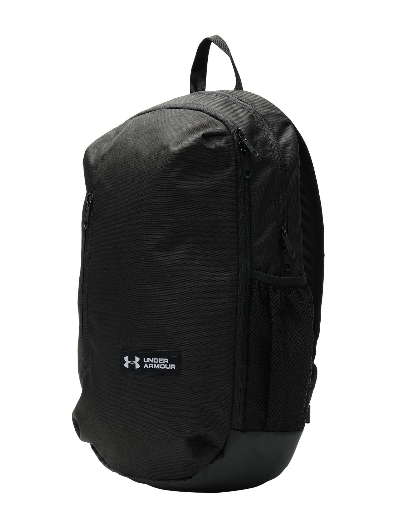 UNDER ARMOUR Рюкзаки и сумки на пояс мужские сумки