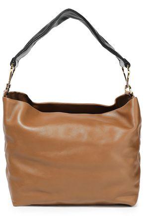 MARNI Maxi Strap leather shoulder bag