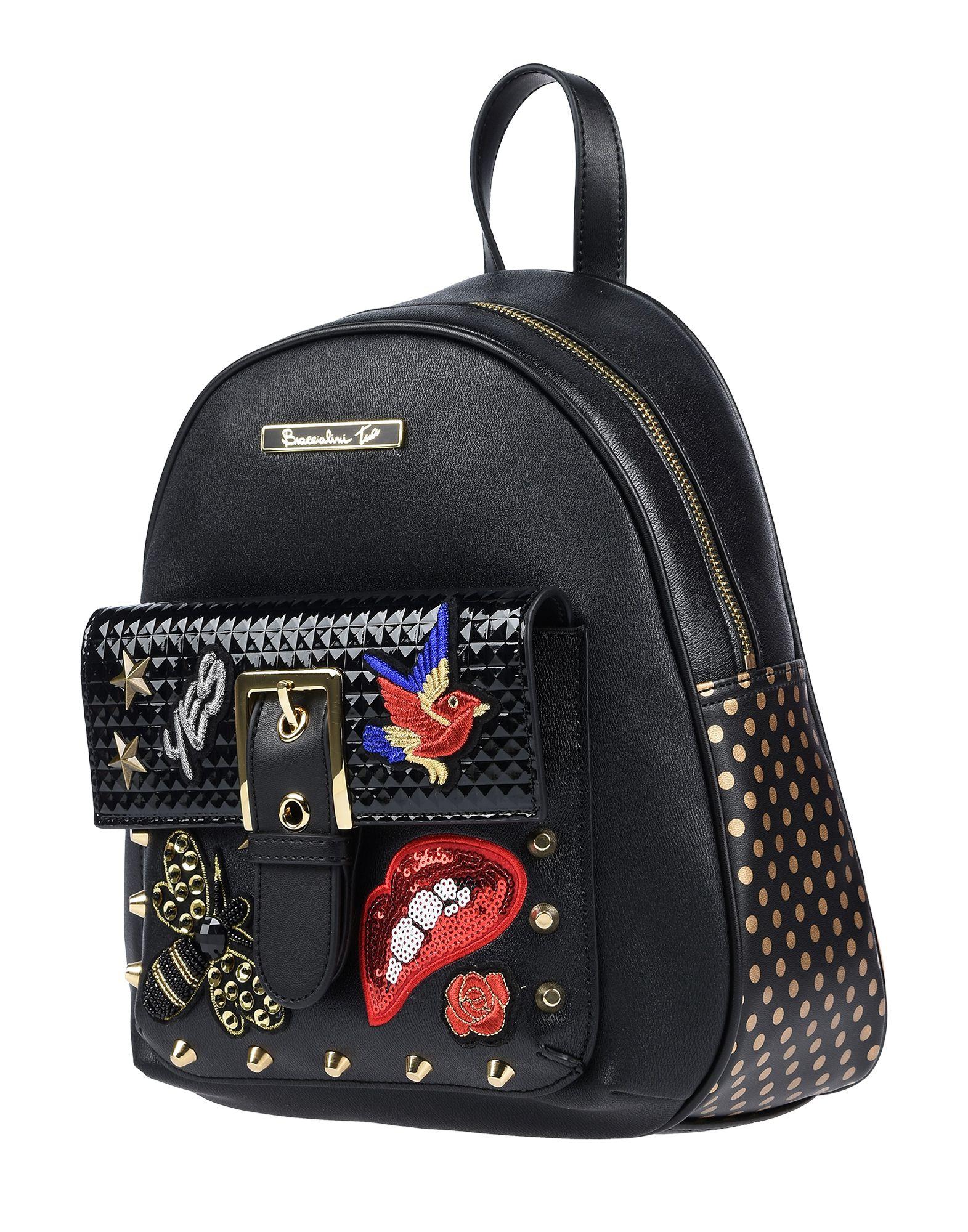 TUA BY BRACCIALINI Рюкзаки и сумки на пояс braccialini tua сумки