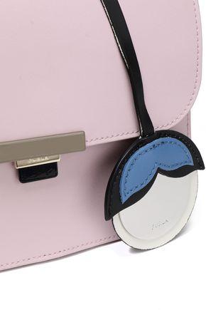 FURLA Camelia leather shoulder bag