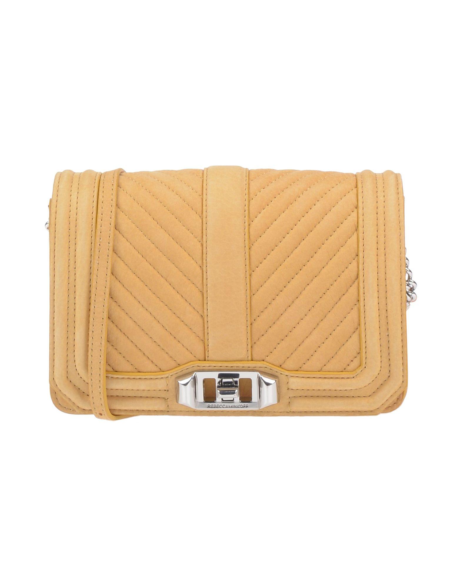 REBECCA MINKOFF Сумка через плечо momo design сумка через плечо