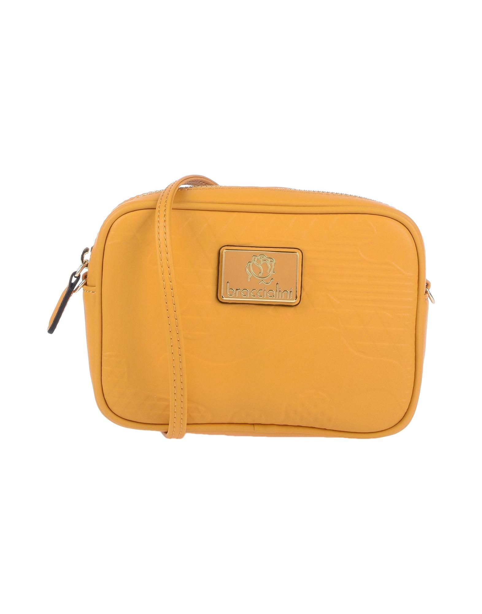 BRACCIALINI Сумка через плечо сумка braccialini braccialini br001bwcjiq9