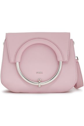 FURLA Margherita leather shoulder bag