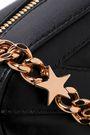 STELLA McCARTNEY Quilted faux leather shoulder bag