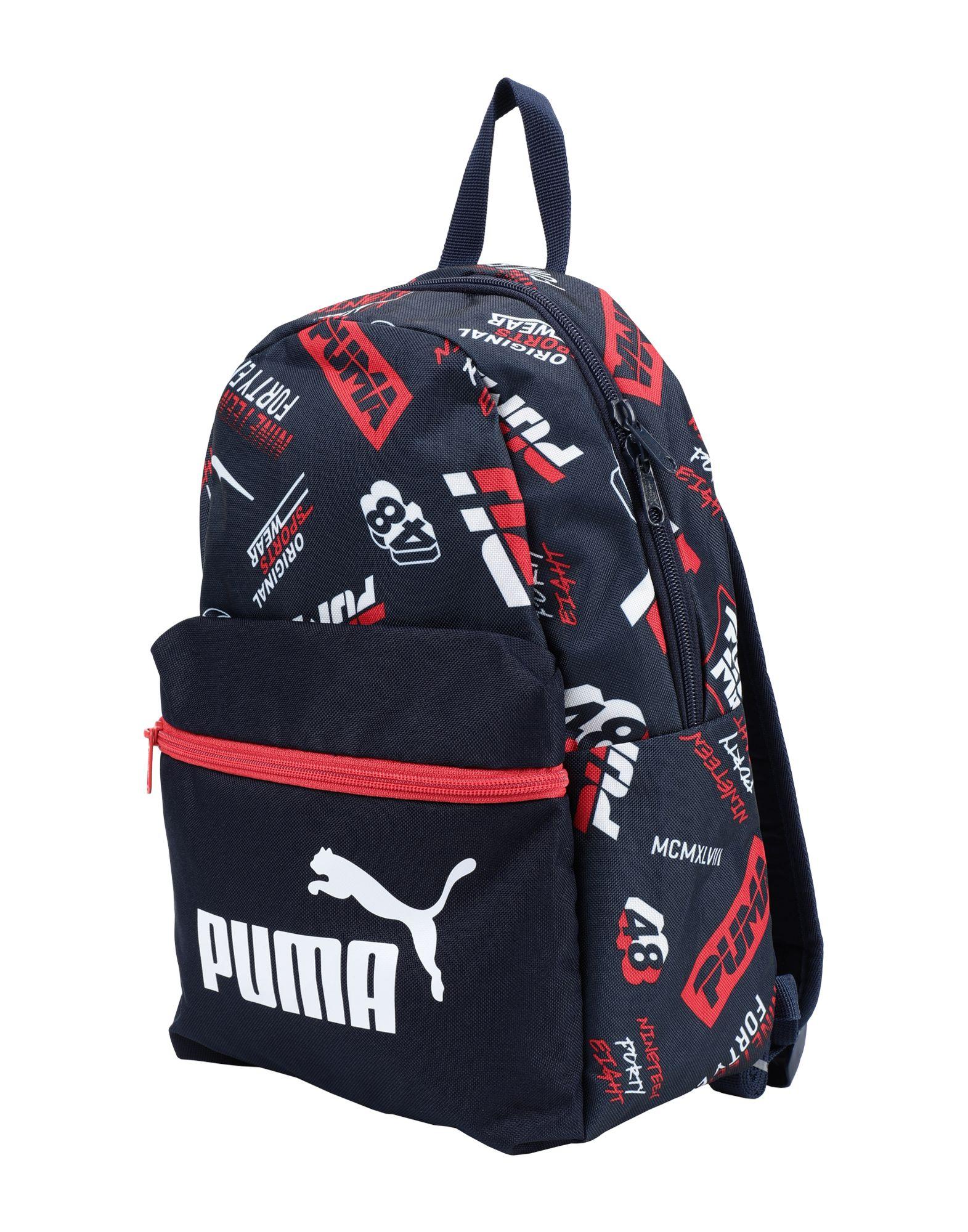 PUMA Рюкзаки и сумки на пояс женские сумки